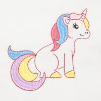 Matriz de bordado unicornio 5