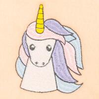 Matriz de bordado unicornio 12