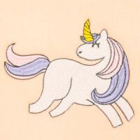 Matriz de bordado unicornio 15
