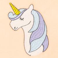 Matriz de bordado unicornio