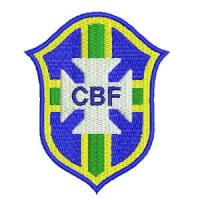 Matriz de bordado CBF
