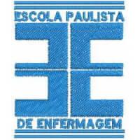 Matriz de bordado Escola Paulista de Enfermagem