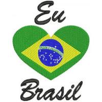 Matriz de bordado brasil 71
