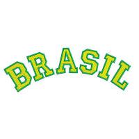 Matriz de bordado brasil 92
