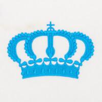 Matriz de bordado Coroa 35