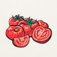 Matriz de bordado legumes e verduras 12