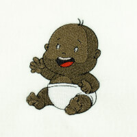 Matriz de bordado baby 149