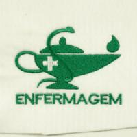 Matriz de bordado Enfermagem 16