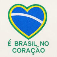 Matriz de bordado Brasil 24