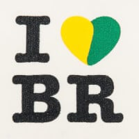 Matriz de bordado Brasil 26