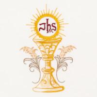 Matriz de bordado JHS 14