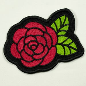 Matriz de Bordado Patch 150