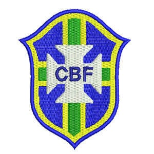 Matriz de bordado CBF