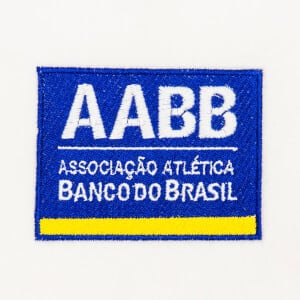 Matriz de bordado AABB