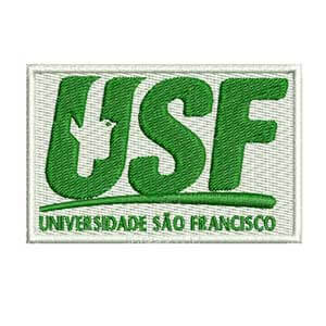 Matriz de bordado usf