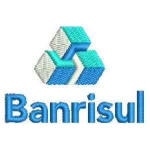 Matriz de bordado banrisul