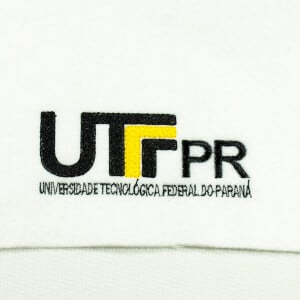 Matriz de bordado Utfpr
