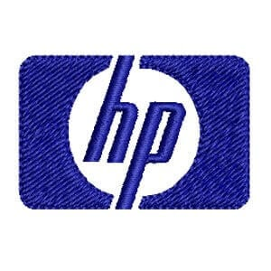 Matriz de bordado HP