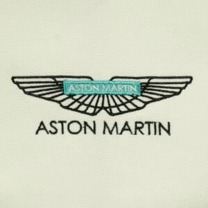 Matriz de bordado aston martin 1