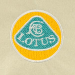 Matriz de bordado lotus 1