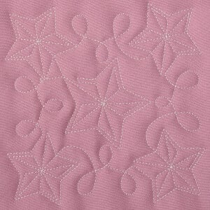 Matriz de bordado Quilting 15
