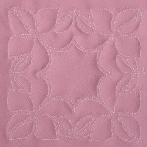 Matriz de bordado Quilting 10