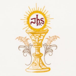 Jhs Embroidery Design