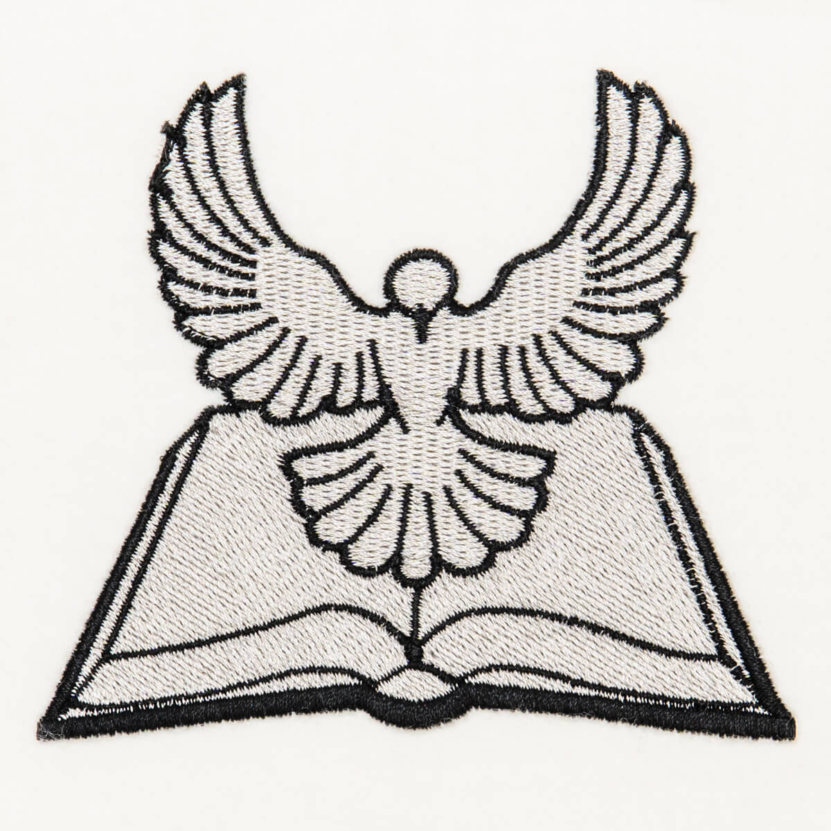 Matriz de bordado Bíblia 10
